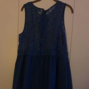Forever 21 Dresses - Forever 21 Plus dress